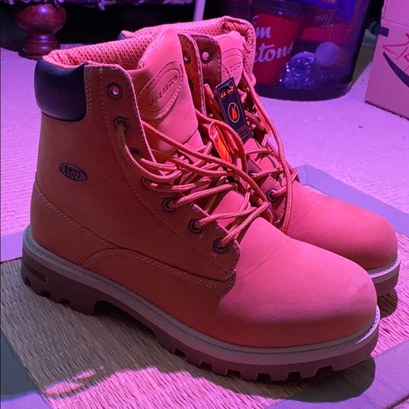 Lugz Memory Foam Empire Boots